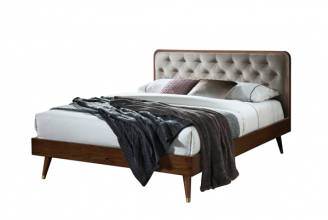CASSIDY QUEEN BED FRAME