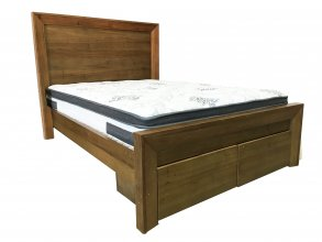 Anthony King Bed Frame
