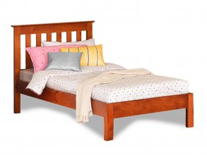 Autumn Single Bed Frame