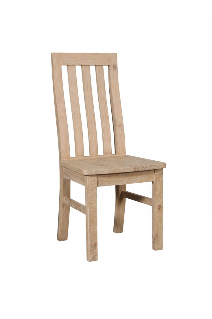 Ballina Chair Solid Seat