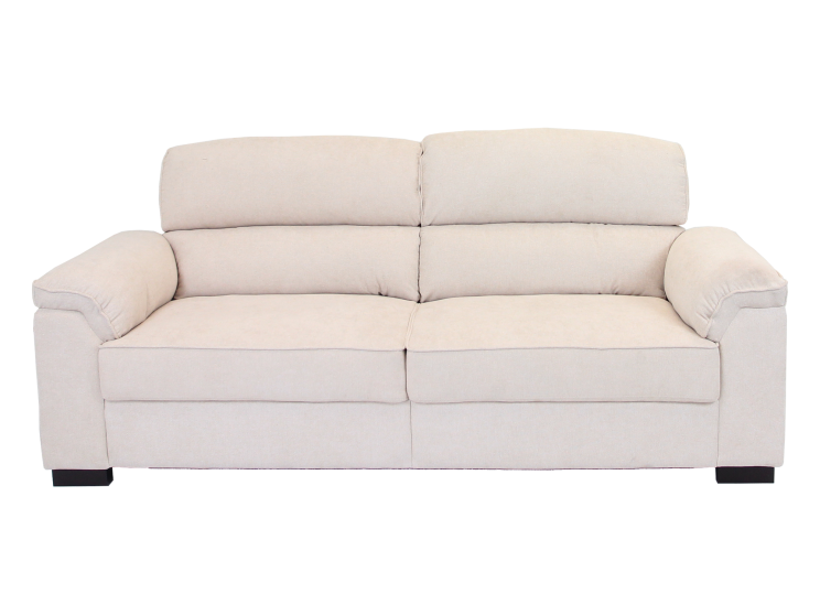 BERRY 3 SEATER SOFA