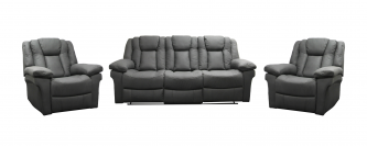 BOSCO RECLINER LOUNGE SUITE