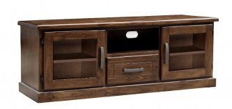 BUSHLAND MEDIUM TV UNIT