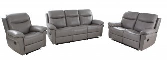 CHARLIE 3 SEATER RECLINER
