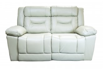 CLAYTON 2 SEATER RECLINER