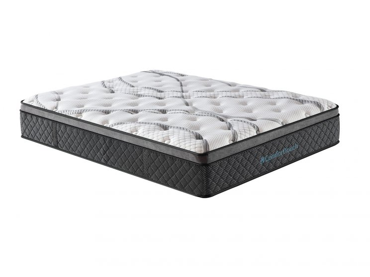 Comfort Touch Super King Mattress