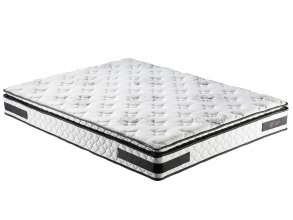 COZY SLEEP DOUBLE MATTRESS