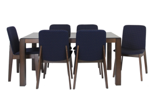 MICHAEL 150 DINING TABLE