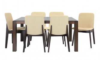 MICHAEL 7 PIECE 150 DINING SUITE