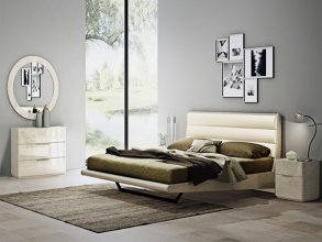 OLIVIA DOUBLE BED FRAME