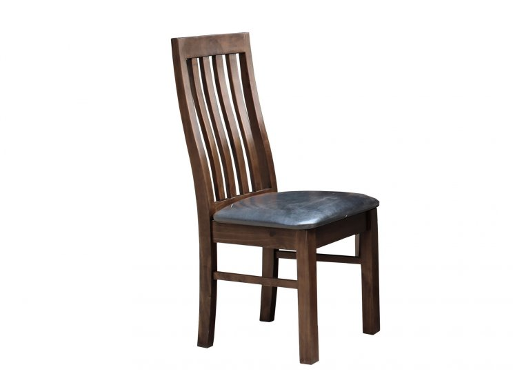 Queenstown Chair Pu Seat