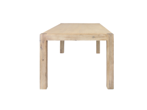 SILVERSTRIKE 210 DINING TABLE
