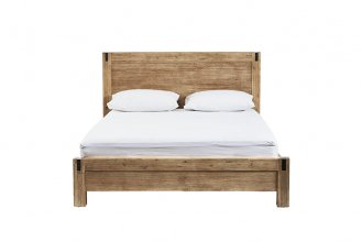 SILVERSTRIKE SUPER KING BED