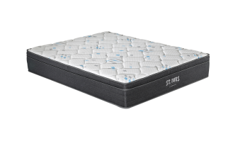 ST.IVES KING MATTRESS