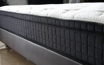 Tasman Park Single Mattress